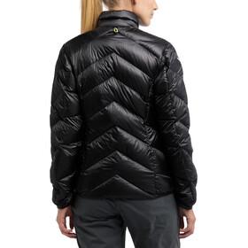 Haglöfs L.I.M Essens Jacket Dame true black